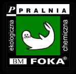 Ekologiczna Pralnia Chemiczna BM Foka